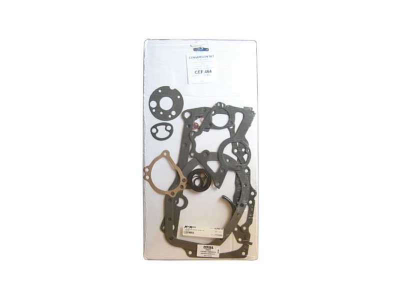Classic Austin Mini Conversion Engine Gasket Set A - Plus