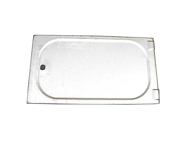 Moke Battery Box Door - Hinged