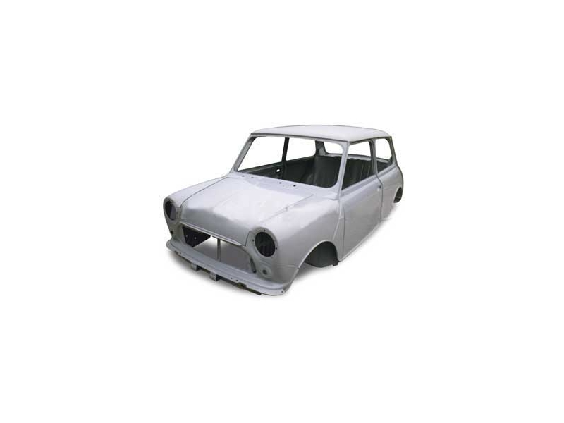 Body Shell Kit - Mark Iv Standard Body Complete