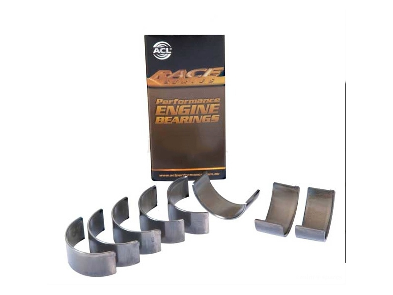 Acl Race Rod Bearing, Standard, All 1.75 Journal Size