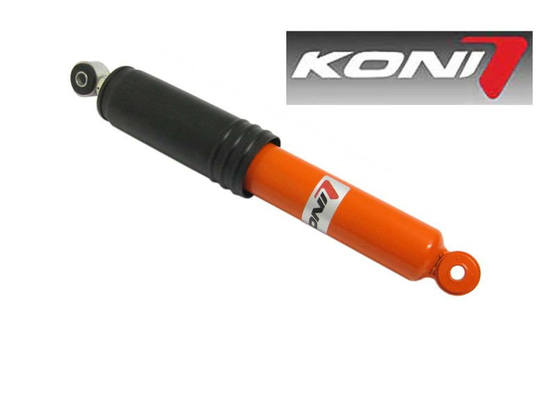 Koni Shock Absorber Rear Standard Height Sold Each - Non-adjustable