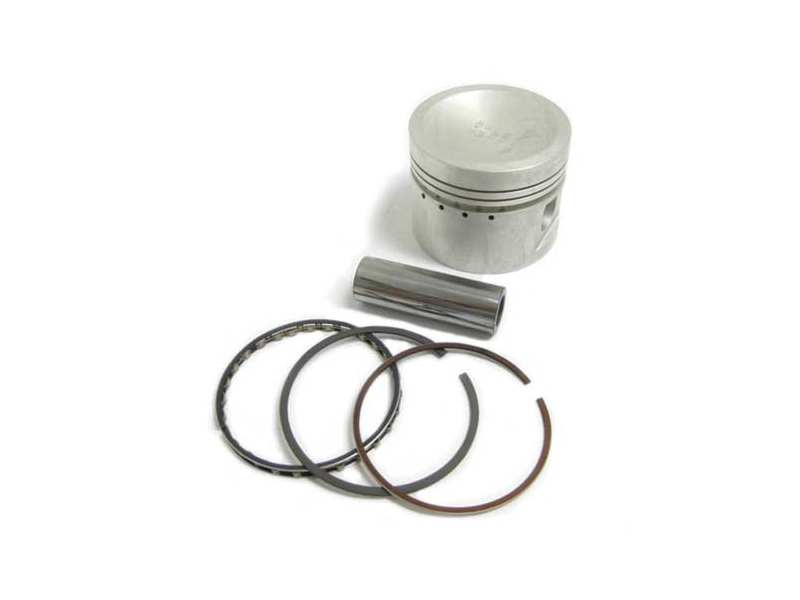 Austin Mini 73.5mm Evolution Piston With 9cc Dish Sold Each