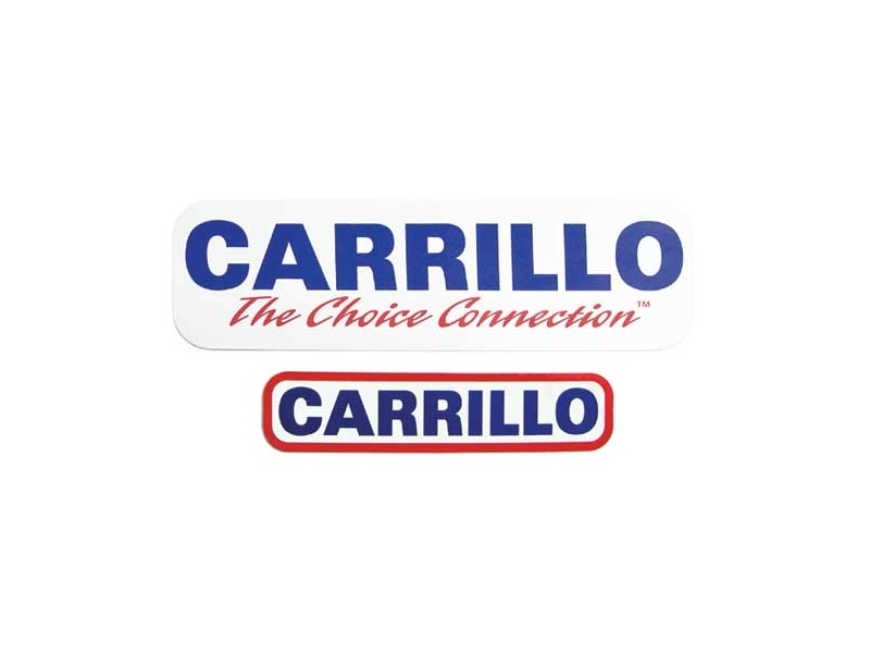Carrillo Rods For Sprite Or Mini