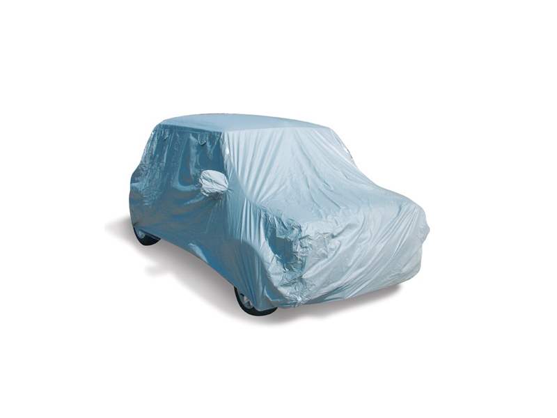 Water Resistant Car Cover With Bag For Mini & Mini Cooper