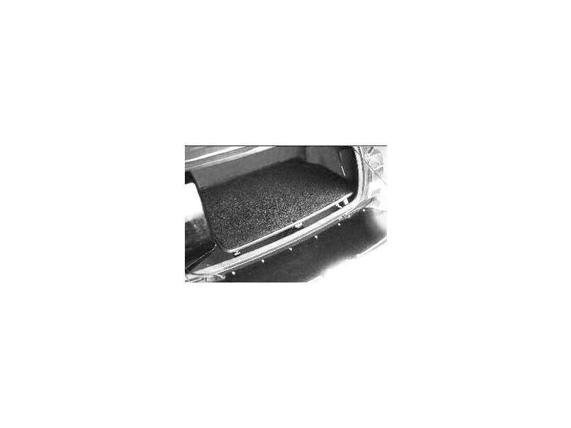 Austin Mini-boot Board Carpet For Fuel Injected Cars