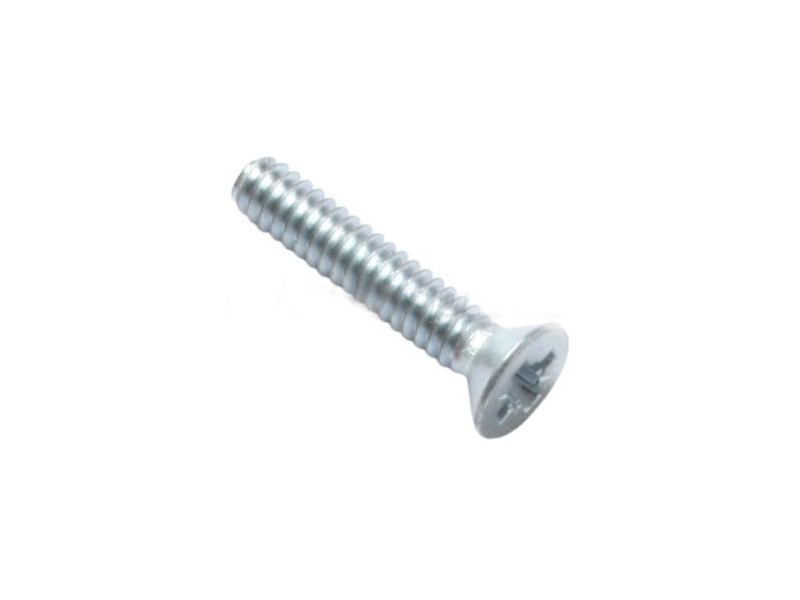 Austin Mini Door Dovetail Screw For Mk1 And Mk11 For 14a6833