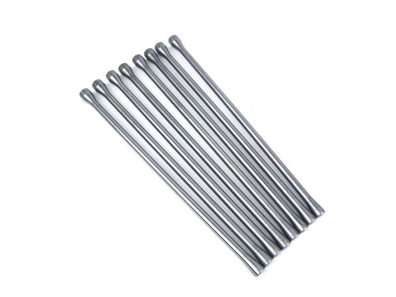 Machined Steel Competition Pushrods , 1275 Cc , Sprite , Mg Midget