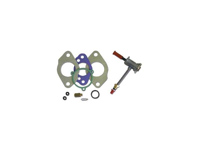 HS4 WAXSTAT CA For Classic Mini CSK65 Carburettor SU Service Kit