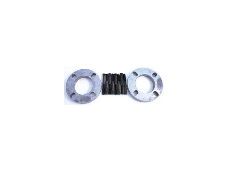 Classic Austin Mini 3/4 (19mm) Wheel Spacer With Long Studs