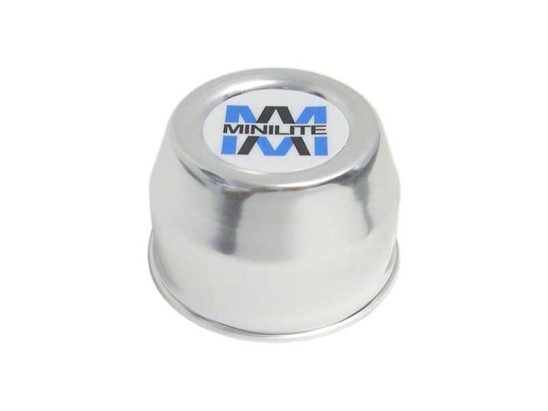 Minilite Wheel Center Cap S Offset