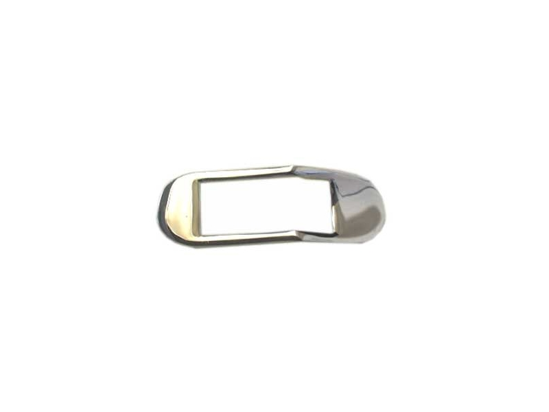 Escutcheon Handle 2dr