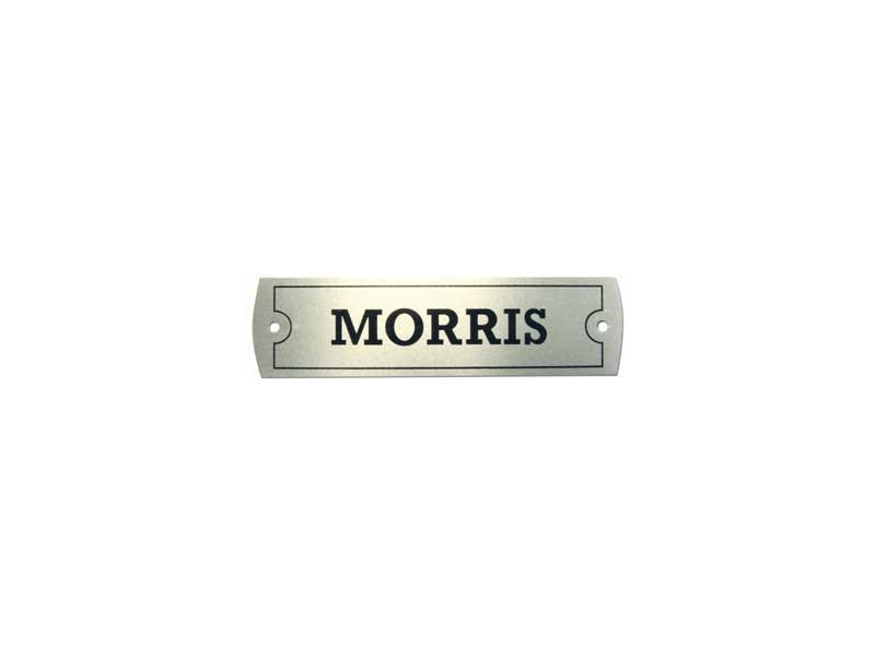 Classic Austin Mini Valve Rocker Cover Plate Morris Mini Or Morris Minor