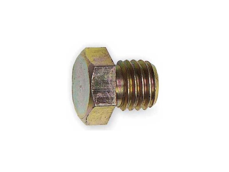 Drain Plug With Self Tapping Threads Mini & Mini C