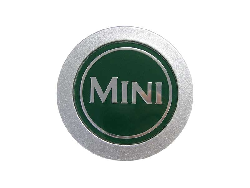 Austin Mini Mini Center Cap For The Sportpack Wheels