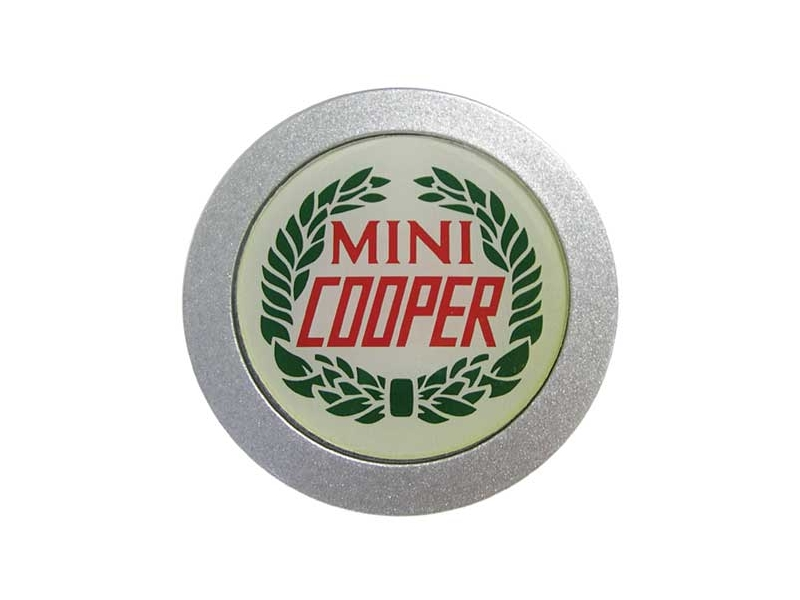 Austin Mini Cooper Center Cap For Sportpack Wheels