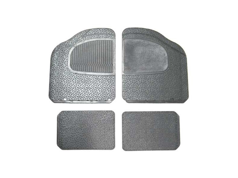 Mini Amp Cooper Cannon Rubber Floor Mats