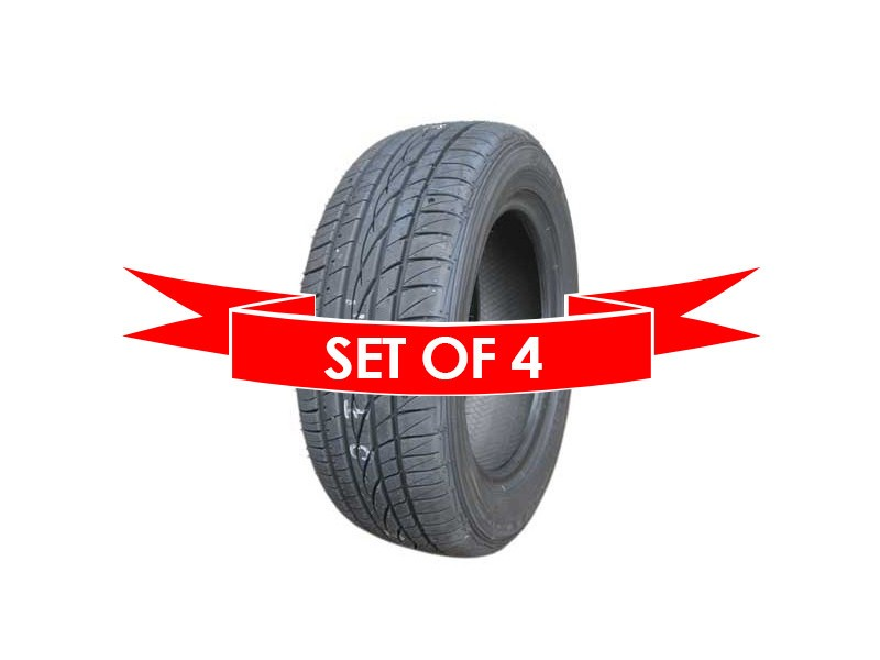 Austin Mini 165/60/12 Falken Tire Set Of 4