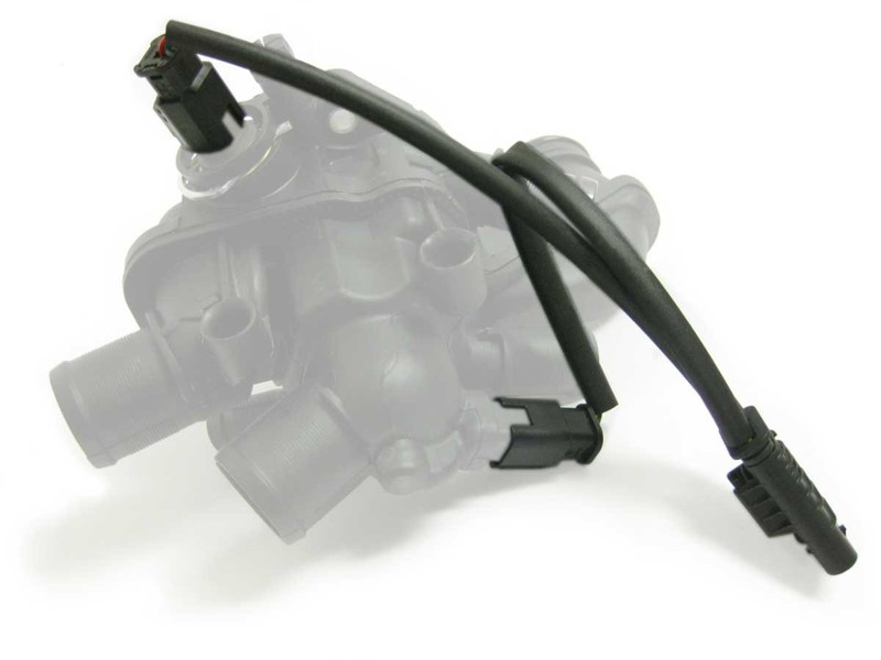 Mini Cooper Adapter Lead For Thermostat Housing Oe