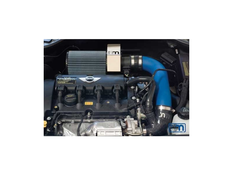 Mini Cooper S 2007-2011 Premium, Performance High-flow Induction Kit