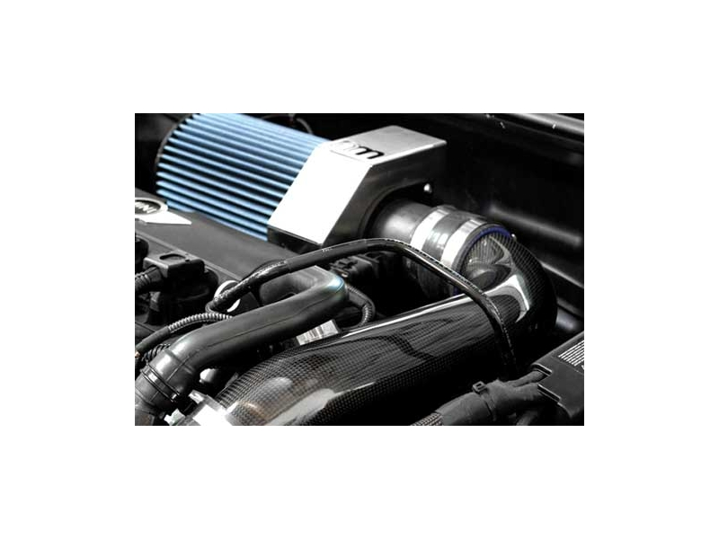 Mini Cooper S, Performance High-flow Induction Kit-carbon Fiber Inlet 2007-2011
