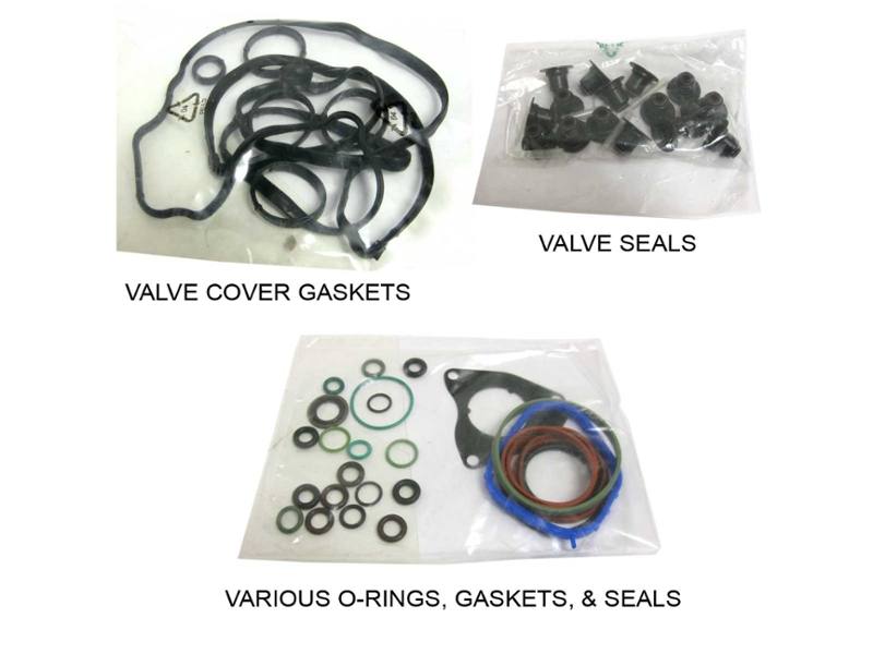 Cylinder head gasket kit w/out head gasket Value Priced MINI Cooper Non-S R55 R56 R57 Gen2