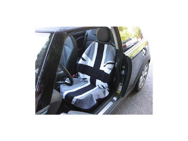 Mini Cooper Seat Covers - Various Options