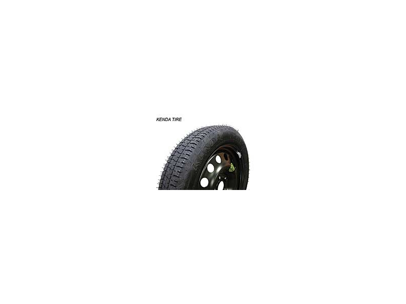 Space Saver Spare Tire 17 Mini Coopercountryman R60 And Paceman R61