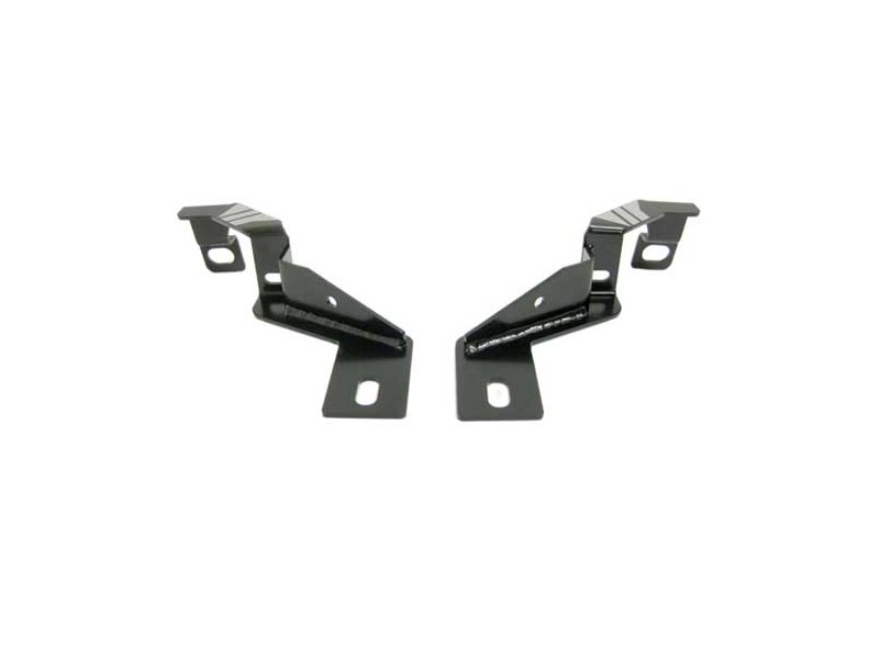 Mini Cooper S Driving Light Brackets 2011+ Gen2 R55-r59