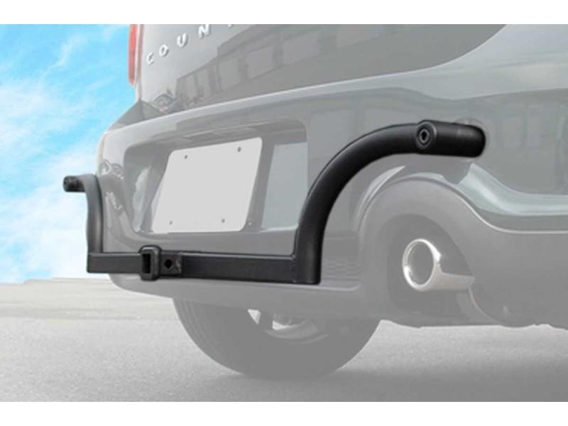 Mini Countryman Trailer Hitch Black 2 Jcw R60 R61