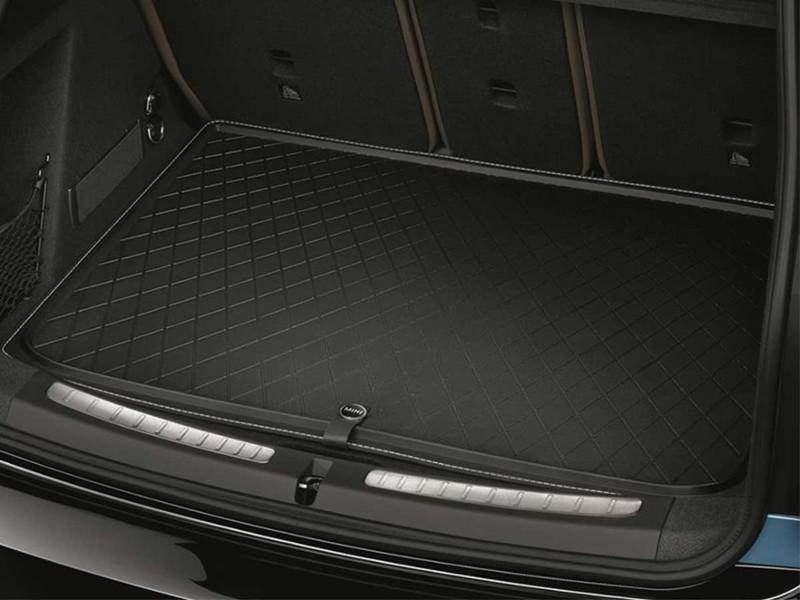 Mini Cooper Trunk Mat Oem Gen3 F54 Clubman