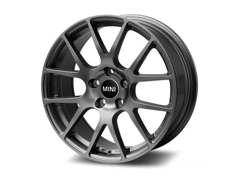 Mini Cooper Wheels 18in Rse12 Jcw Gen3 F56 F55 F57