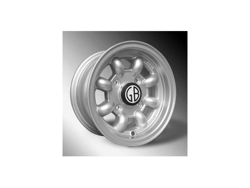 Mini Cooper Warranty >> Mini Cooper Gb Alloy Wheel 5 X 10