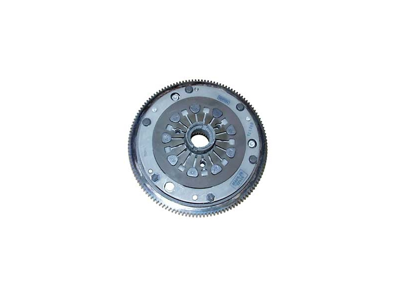Verto Clutch With Reluctor Ring For Spi Mini Cooper