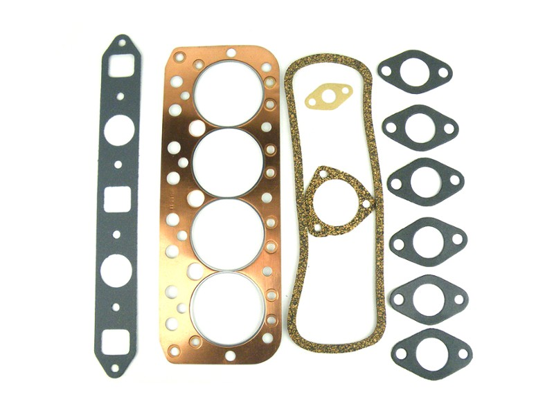 Austin Mini Cylinder Head Copper Head Gasket Set 1275cc