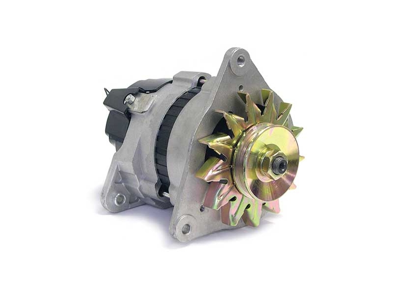 Alternator(new) 34 Amp