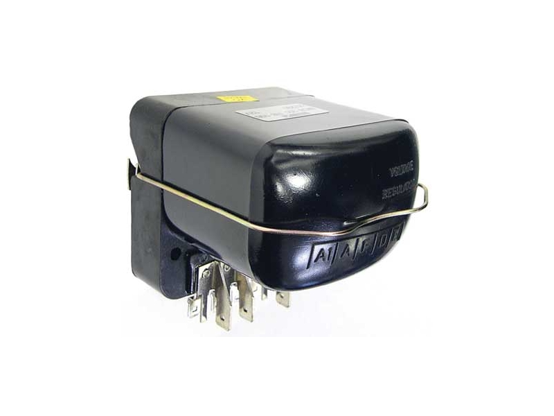 Classic Austin Mini Voltage Regulator Ncb101 Spade Terminal