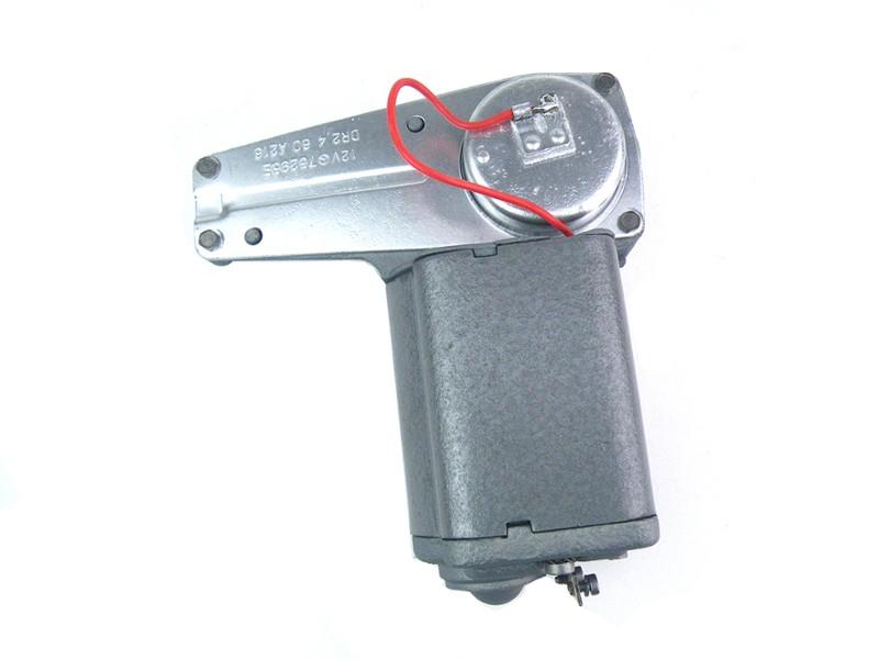 Lucas Dr2 Wiper Motor Wiring Diagram - Circuit Diagram Symbols •