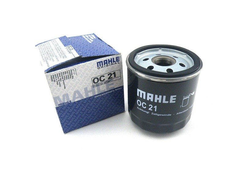 Oil Filter, Spin On - Replaces Gfe166 & Gfe443