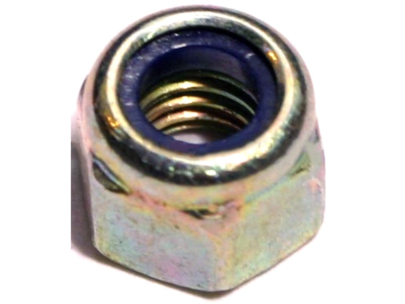 Nylock Nut For Fitting Sportspack Wheels Arches