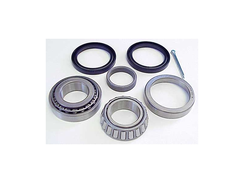 Classic Mini Cooper S Type Front Roller Bearings