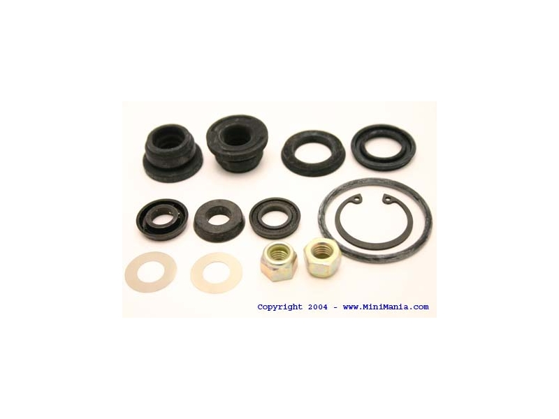 Brake Master Cylinder Rebuild Kit For Gmc90376