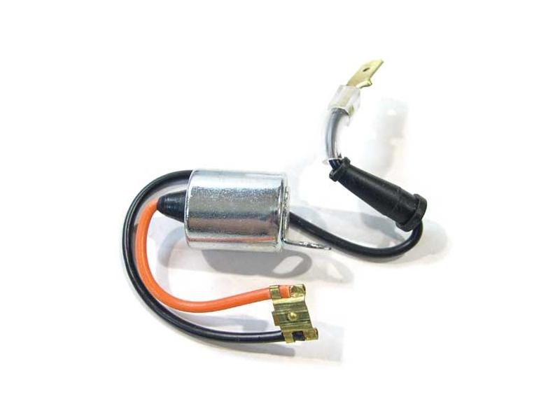 GSC2109 59D DISTRIBUTORS CLASSIC MINI DISTRIBUTOR CONDENSER FOR 45D