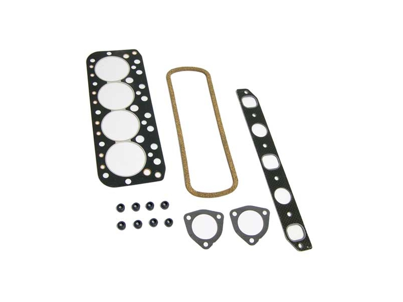 Classic Austin Mini Head Gasket Set 1997 And Later Twin Point Genuine