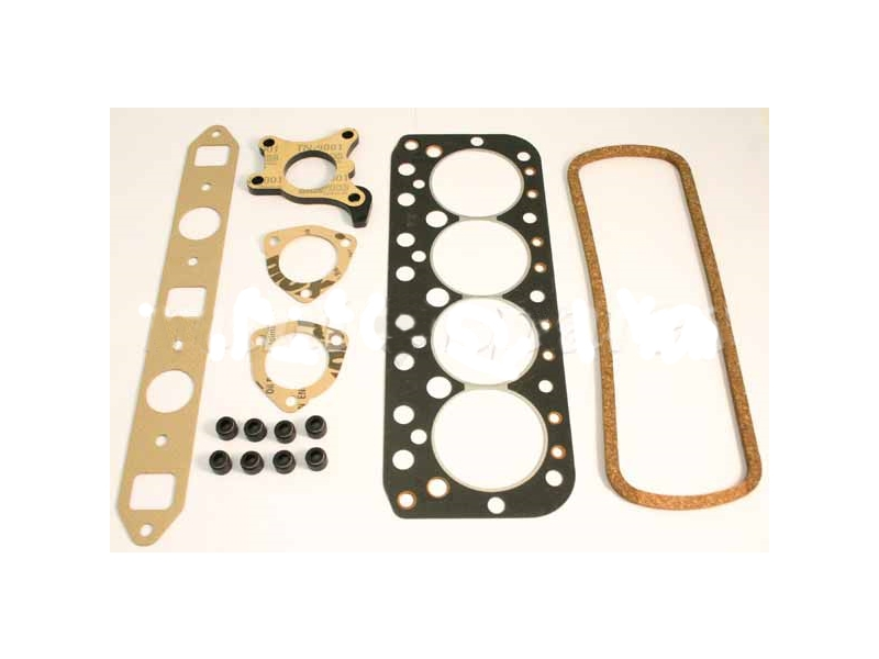 Classic Austin Mini Head Gasket Set Single Point Injected Cars