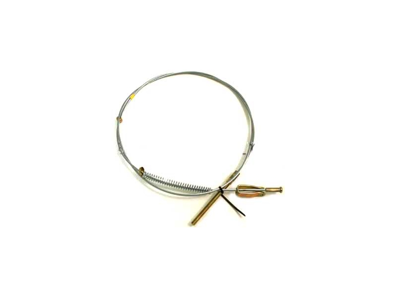 Classic Austin Mini Handbrake Cable For Hydrolastic