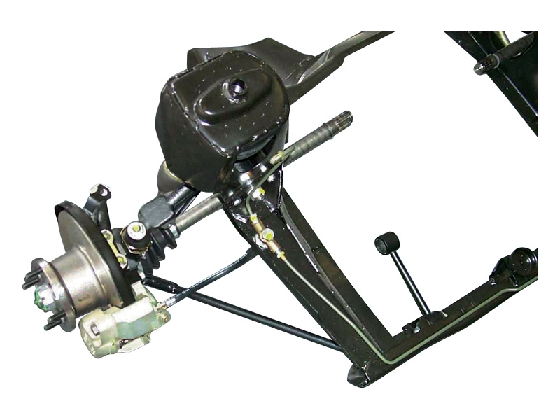 Front Subframe Mini Cooper Mk4 Complete With 8 4 D