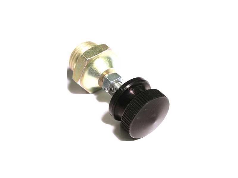 Adjustable Oil Pressure Limit Kit