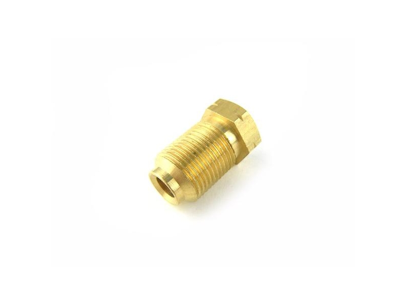 Austin Mini Male Nut 12mmx1 Use With Gmc227 Brake Master