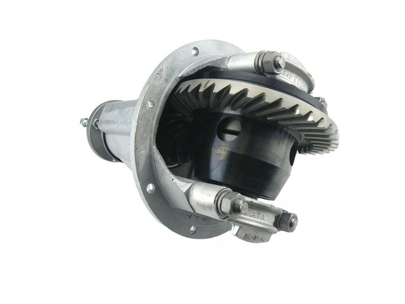 transmission adapter midget service garage Morris
