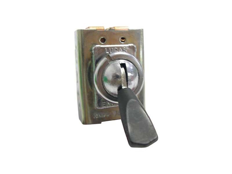 Classic Austin Mini Two Speed Wiper Motor Switch